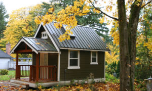 Как и для чего можно использовать дачный домик?